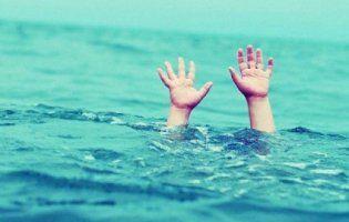 На Житомирщині в сільському озері потонуло двоє дітей