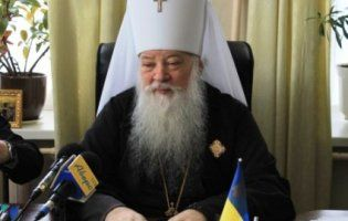 Мирянам презентують фільм про митрополита Ніфонта (фото)