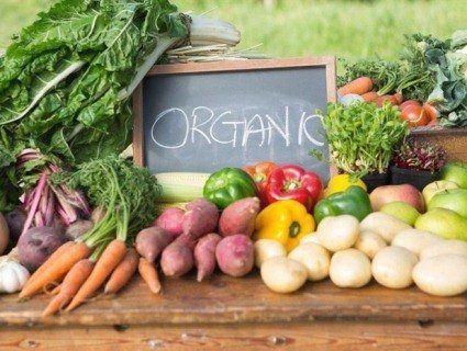 Де шукати натуральні продукти?