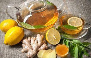 Пий та худни: напої для стрункості