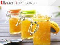 Смачно: варення із дині на зиму з бананом і лимоном