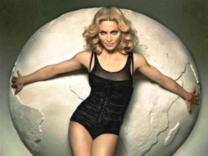 Мадонна: цікаві та маловідомі факти про зірку (відео)