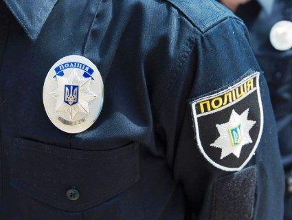 Не поділили дороги: у Києві мотоцикліст стріляв у водія автобуса (відео)