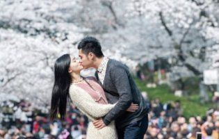 17 серпня - Свято закоханих у Китаї