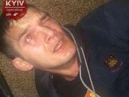 У Києві жильці будинку влаштували облаву на серійного викрадача лічильників
