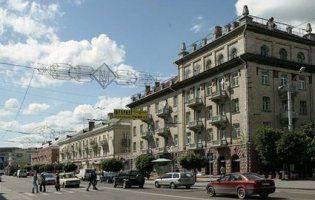 У Луцьку перекриють центральні вулиці