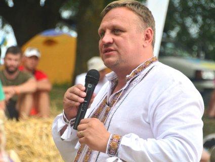 Олександр Шевченко: «Як заробив перший мільйон і навіщо йду у президенти»