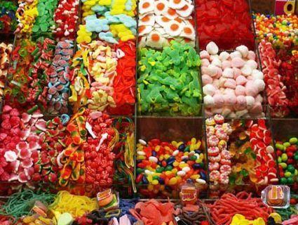 Названо солодощі, які несуть найбільшу небезпеку