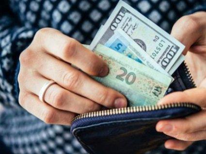 В Україні масово скуповлюють валюту