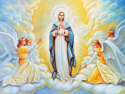 Успіння Пресвятої Богородиці: натрете мозолі - чекайте труднощів