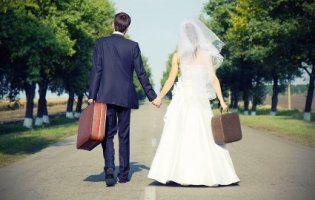 Заміж за іноземця: щастя довіку чи фатальна помилка?