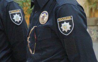 На Тернопільщині п'яного молодика, який тікав від поліції, зупинило дерево