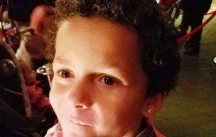 Школярі наказали вбити себе 9-річному хлопчику через його признання