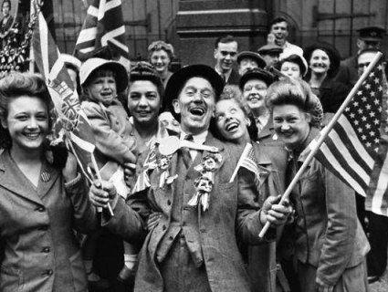 2 вересня - День закінчення Другої світової війни