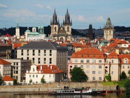 Туристи їдуть у Польщу замість Швейцарії та Норвегії
