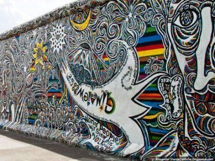 У Німеччині нова Берлінська стіна