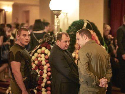 Убивство Захарченка приїхали розслідувати російські спецслужби