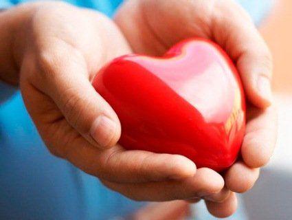 5 вересня - Міжнародний день благодійності