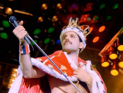 Фредді Мерк'юрі: бісексуал, однолюб та музикант, який плутав ноти (відео)