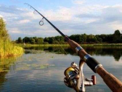 У Центральному парку Луцька штрафуватимуть рибалок