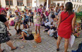 Розвідники: екологічну катастрофу в Армянську спричинили російські військові навчання