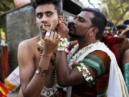 В Індії на рівні закону дозволили одностатевий секс