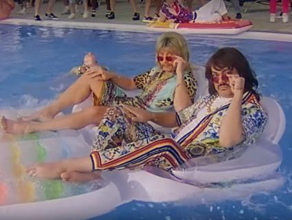 «Найдорожча реклама пельменів»: Кіркоров випустив божевільний кліп (відео)