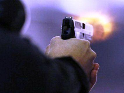 На Миколаївщині пенсіонер розстріляв дітей