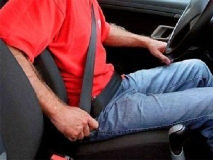Пристебнися в авто: які нові штрафи ввели для водіїв