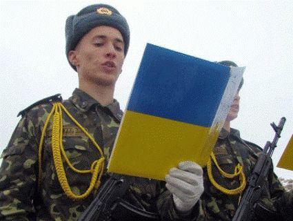 Українцям збільшили осінній термін призиву на строкову військову службу