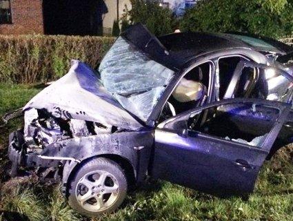 В Польщі встановили винуватця смертельного зіткнення двох українських авто