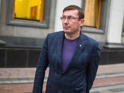 «Сам себе вкатав у кримінал», - Луценко про хабарника з «Волиньавтодору»