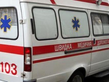 На Черкащині в гуртожитку «бурси» діти потруїлися газом
