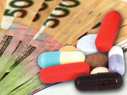Обласний центр Волині отримав кошти на ліки