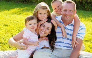 До Дня батька у Луцьку відбудеться форум сім'ї