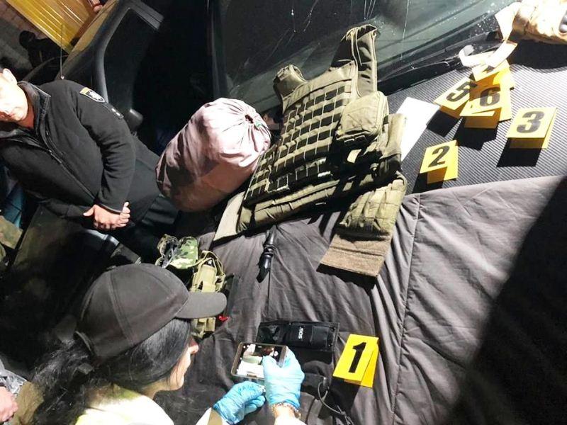 Рейдерські атаки на Харківщині фото 1
