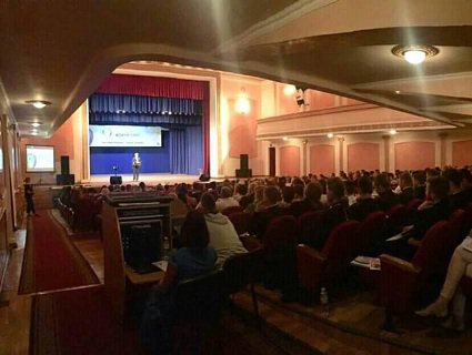 У Луцьку відкрився форум сім'ї