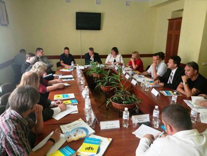 Організатори сімейного форуму в Луцьку сподіваються, що наступний буде більш масовим (фото)