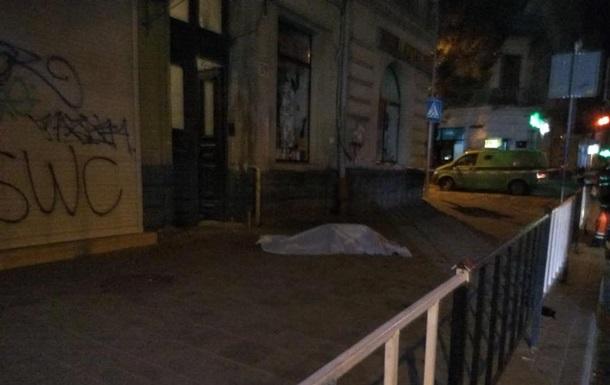 У Львові сталося самогубство на вул. Городоцькій, 39