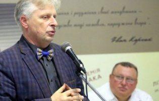 У Луцька тепер є власна літературна премія - імені відомого романіста і мецената