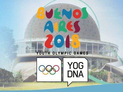 Волинянка представлятиме Україну на юнацьких Олімпійських іграх