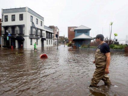 Жертвами урагану США стало вже 23 людини