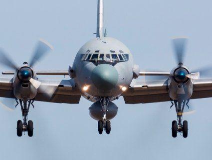 Іл-20 був збитий протиповітряною системою, яку продали сирійцям росіяни