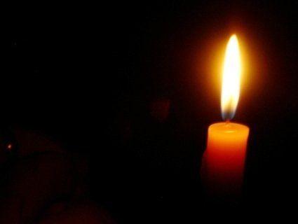 У Луцьку попрощалися із загиблим військовим Юрієм Лавренчуком