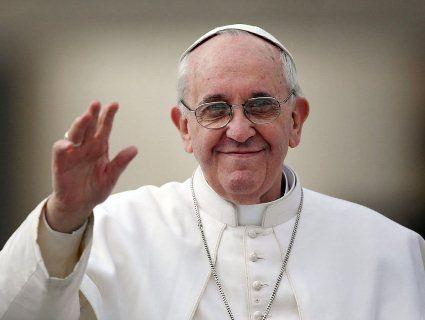 Папа Римський виступив за секс, але засудив порнографію