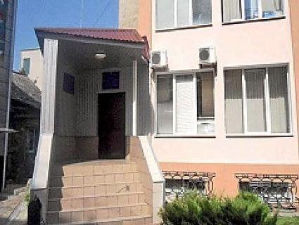 Міграційна служба просить дозволу орендувати приміщення у Луцьку за 1 гривню на рік