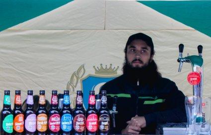 Фестиваль пива і м'яса у Луцьку, фото 2