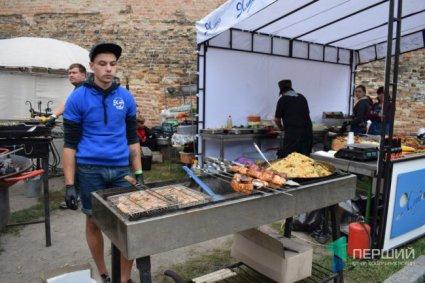 Фестиваль пива і м'яса у Луцьку, фото 3