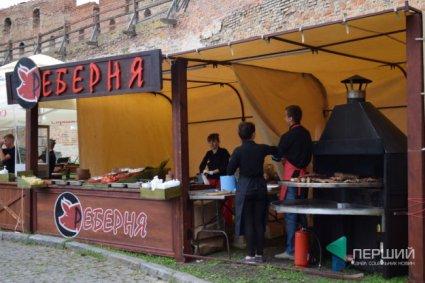 Фестиваль пива і м'яса у Луцьку, фото 5
