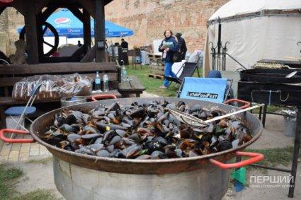 Фестиваль пива і м'яса у Луцьку, фото 4